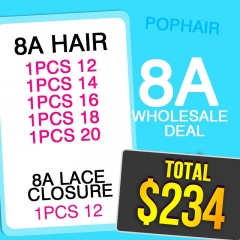Special Sale, 8a wholesale deal