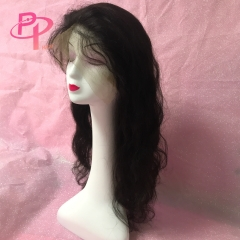 360frontal wig (density: about 160%)