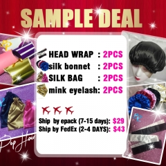 Sample Deal