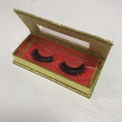 Mink lashes Sample Order