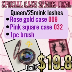 Special case 2pairs deal, 3days shipping!!