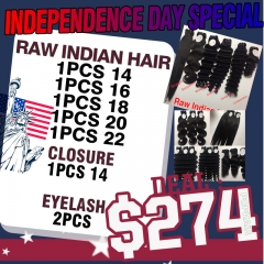 Independence Day Special Sale!!