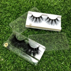 mink 3d 4d 5d lashes (no box)